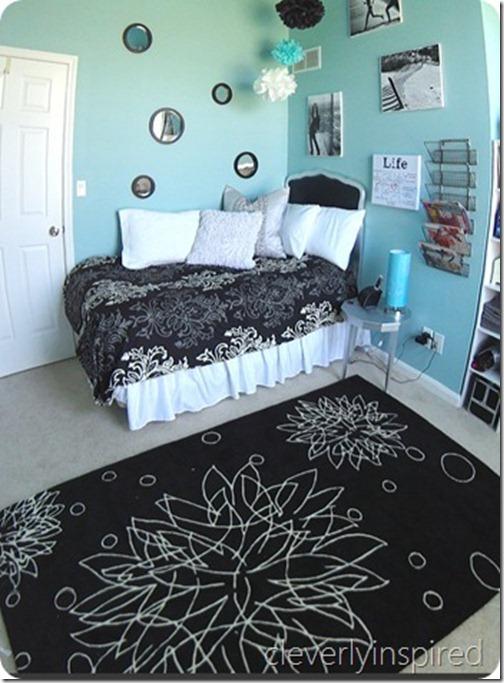 preteen room