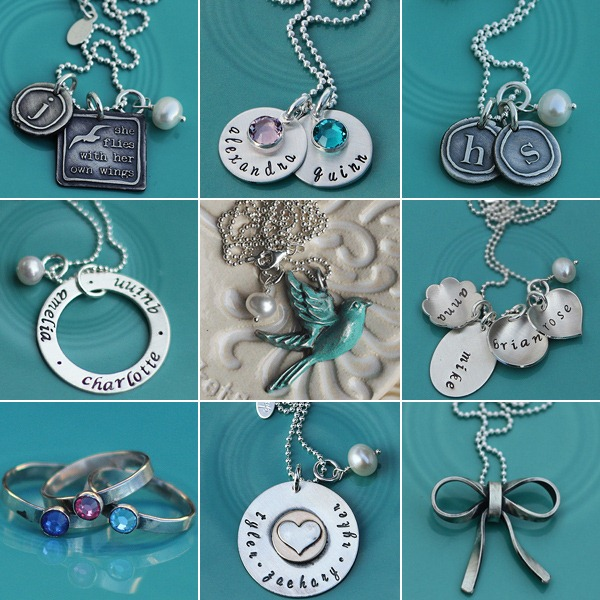 The Vintage Pearl. K likes. Custom handstamped jewelry handmade in Tulsa, Oklahoma -- created in the USA just for you!