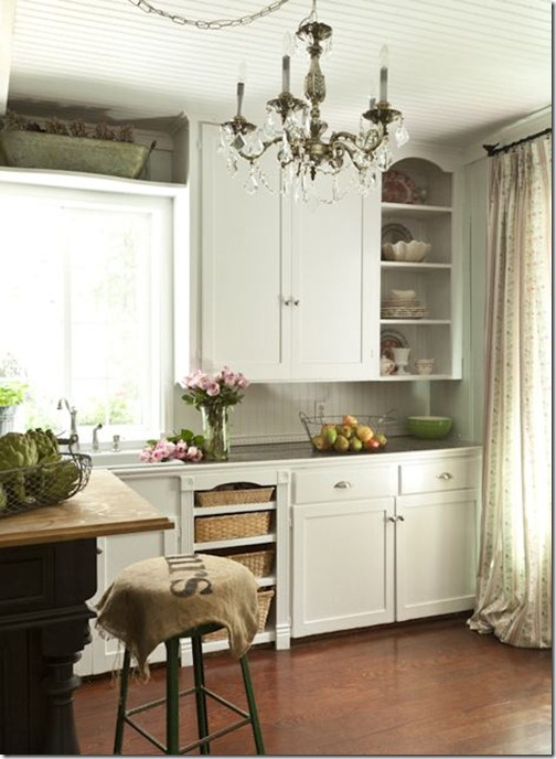 French Country Cottage Feature - French country magazine