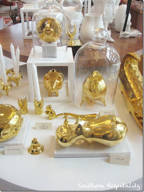 Brass Jonathan Adler