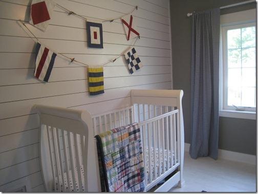 son's nursery