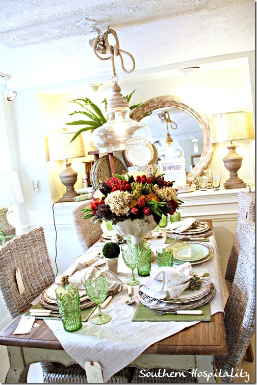 table vignette