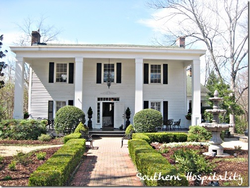 Founders Hall in Roswell, GA