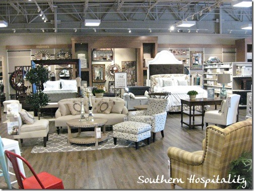 Home Decorators store