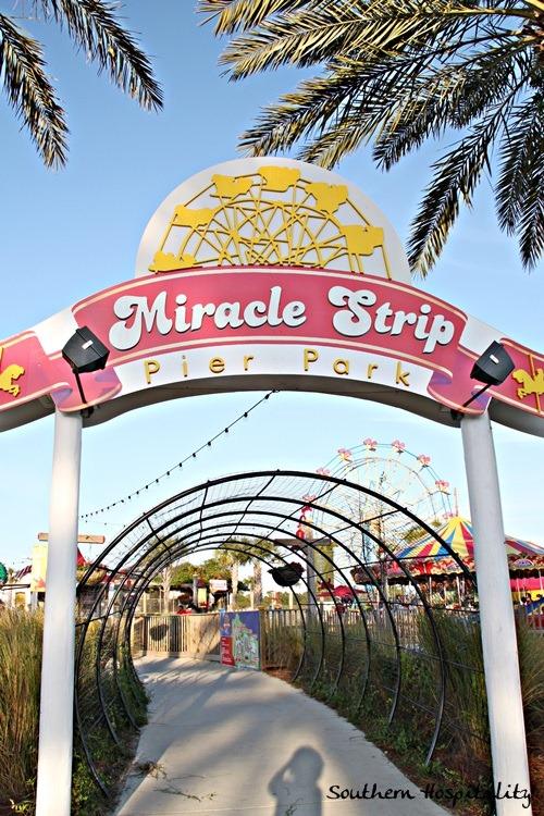 Miracle strip at pier park Nude Photos 35