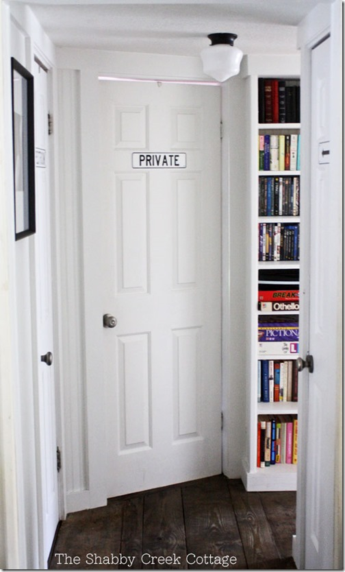 Small-Hallway