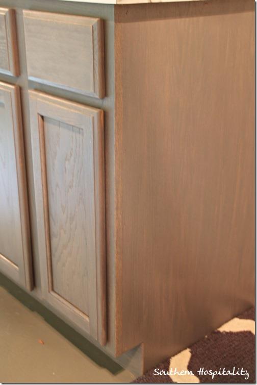weathered gray rustoleum stain