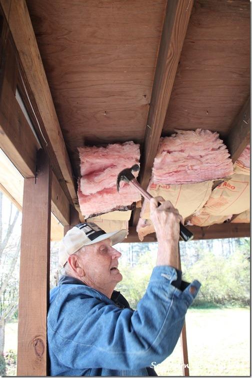 wiring insulation