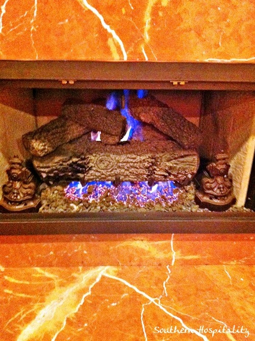 Choosing Gas Logs - Southern Hospitality