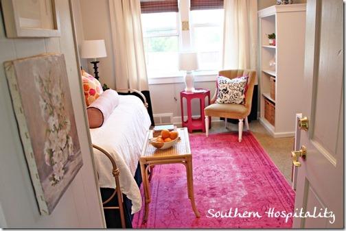 girls cottage room AFTER