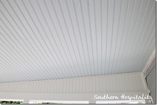 Updates On The Porch Blue Ceiling Southern Hospitality Make Your Own Beautiful  HD Wallpapers, Images Over 1000+ [ralydesign.ml]