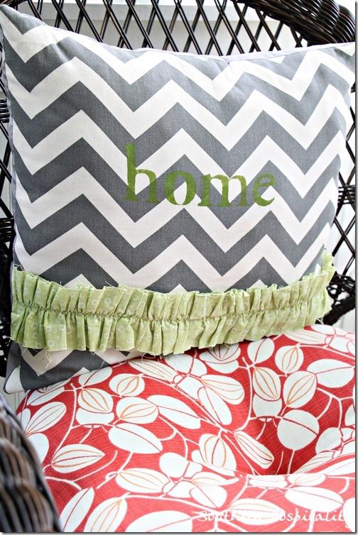 closeup fabrics