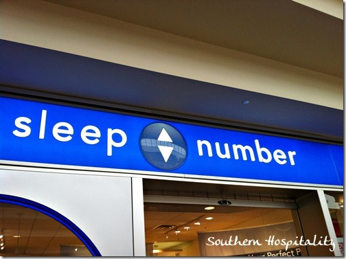 sleep number store 2