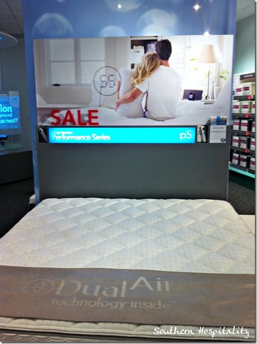 sleep number store 3