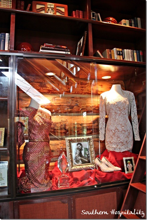 Barbara Mandrell memorabilia