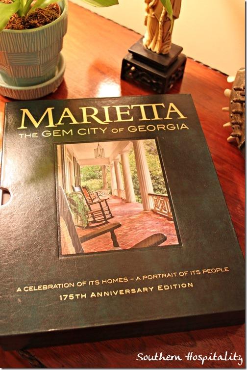 Marietta book