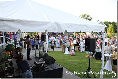 SL Ideahouse party