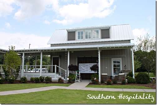 Southern Living idea house 2