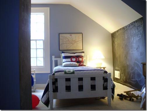 sams room