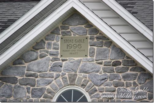 StoneGable stonegableblog.com 31