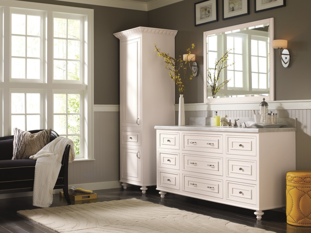 makeover my vanity omega bathroom cabinetry pinterest contest