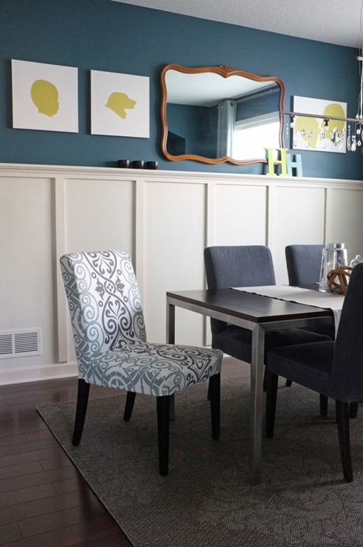 Feature Friday Teal And Lime Southern Hospitality