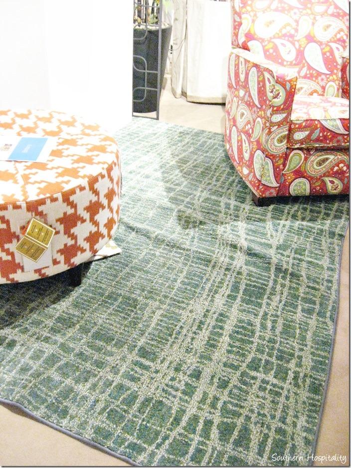 rug used