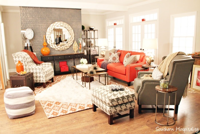 Lazboy Design Dash Finals And Giveaway Southern Hospitality