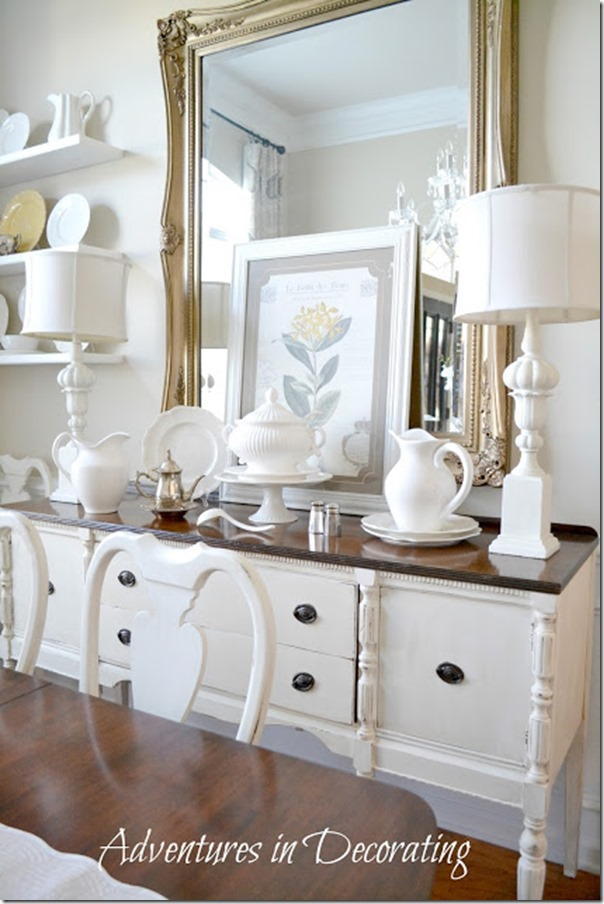 Feature Friday Adventures In Decorating Southern