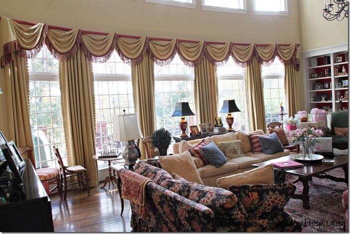 greatroom windows