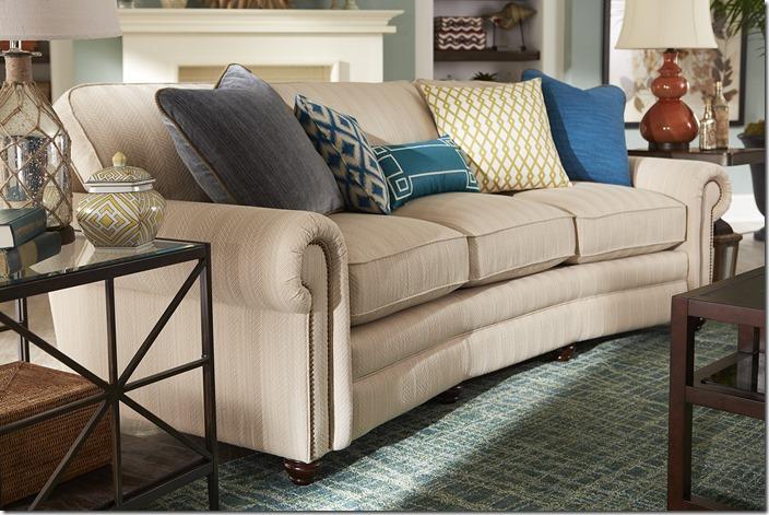sofa pro shot