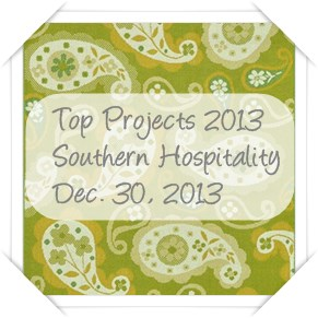 Top Projects 2013