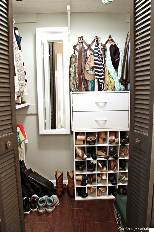 Jewelry Storage Solutions Southern Hospitality