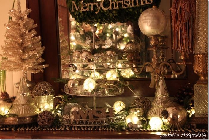 Foyer Table Pier One : Christmas decorating ideas with pier one giveaway