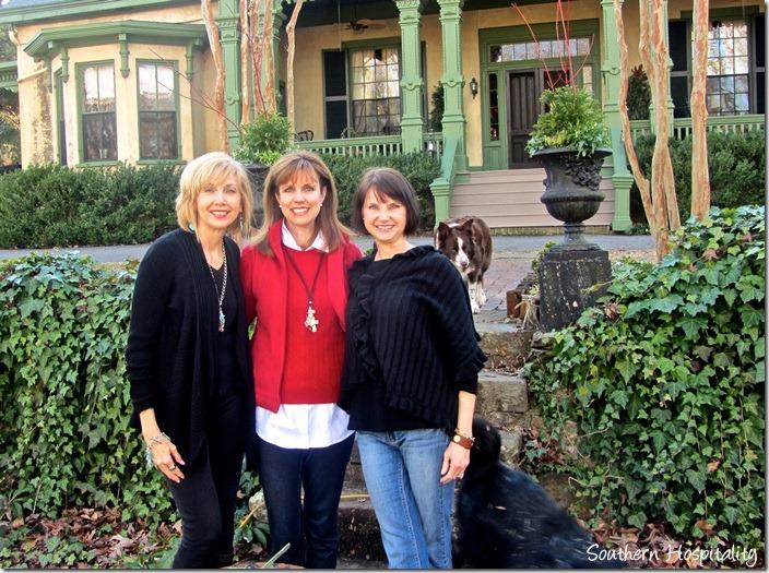 3 southern girls