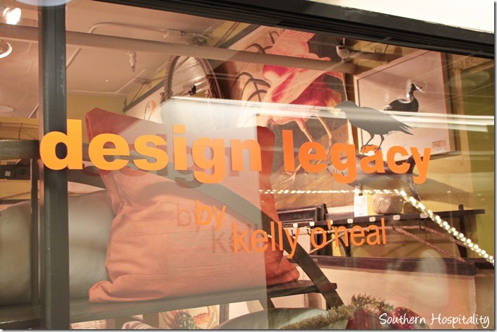 Design legacy