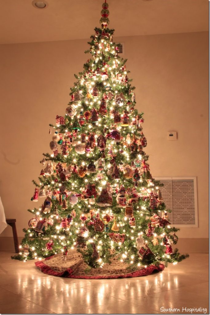 laurens tree