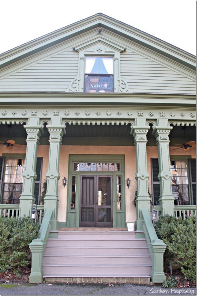oakton front entry