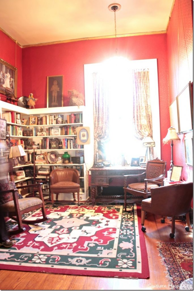 red library 2