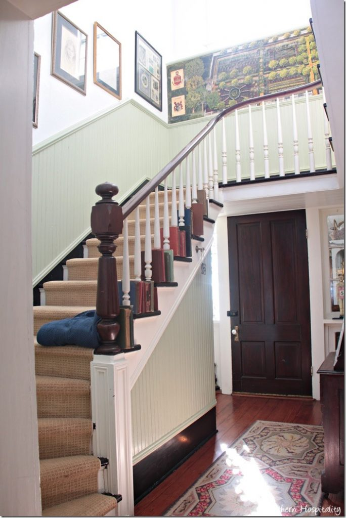 stairhall