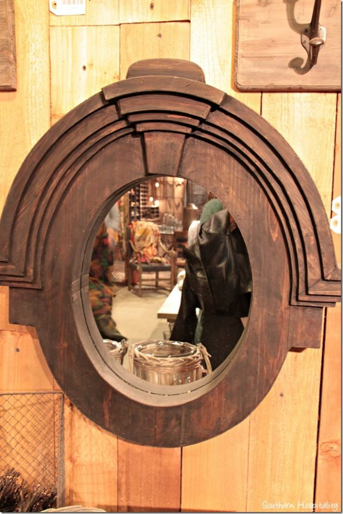 vagabond vintage mirror