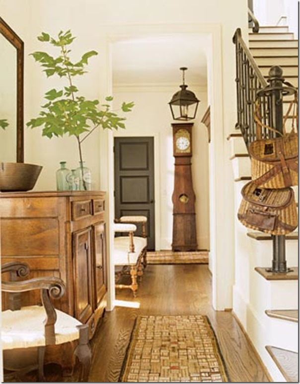 defining your decorating style southern hospitality