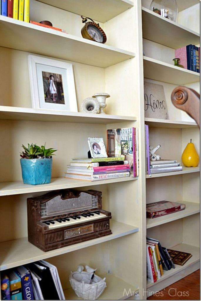 dining-room-bookcase-8 Mrs Hines