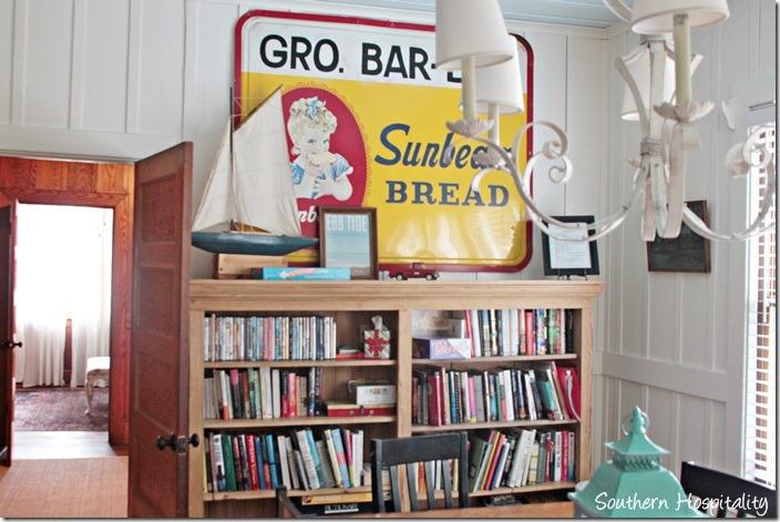 ebbtide bookcase