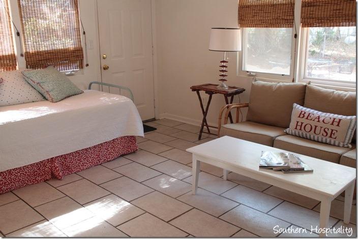 star cottage sunroom