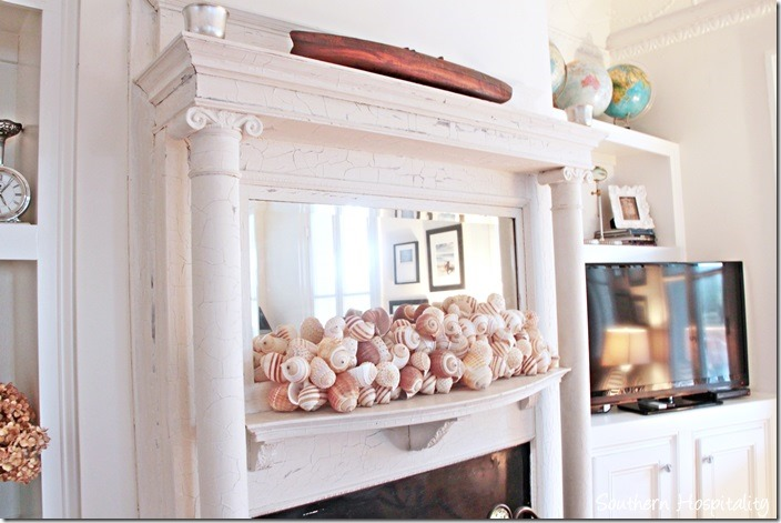 white caps fireplace 2