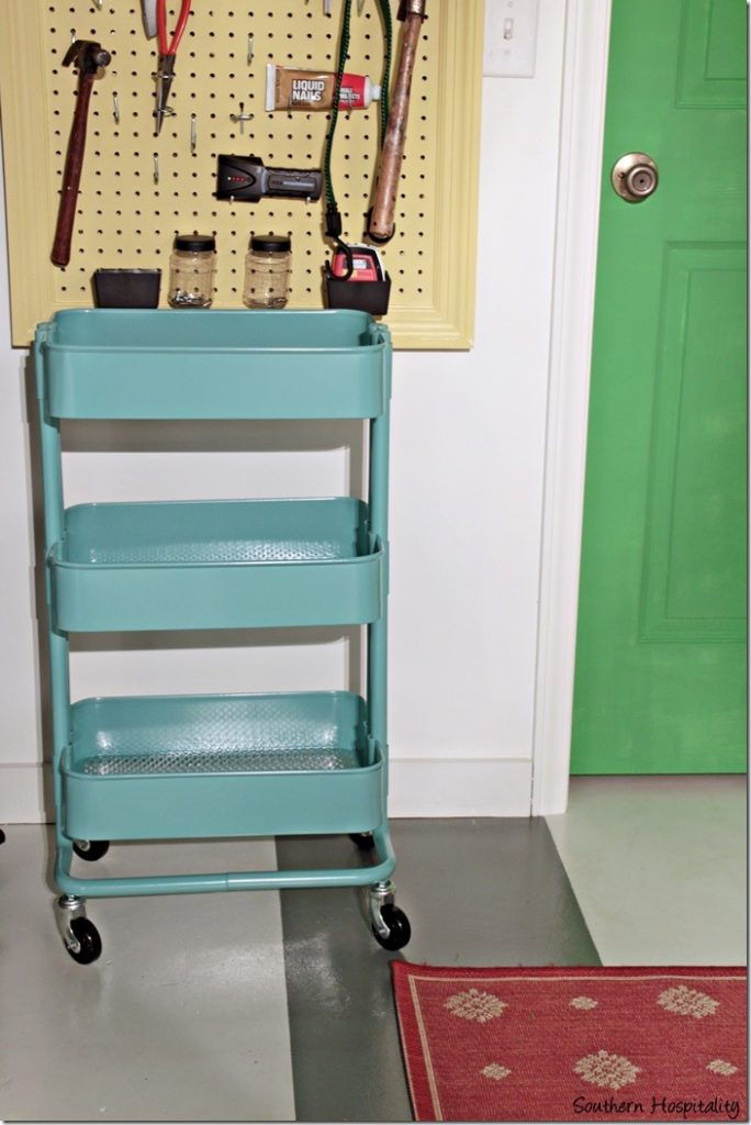 Revisiting ikea southern hospitality - Ikea metal rolling cart ...