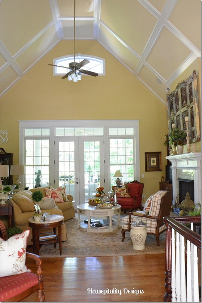 Feature Friday Housepitality Designs Southern Hospitality