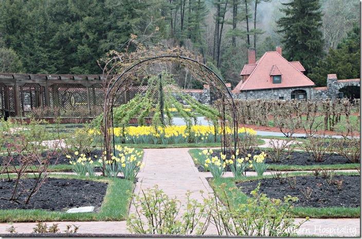 arbor Biltmore gardens
