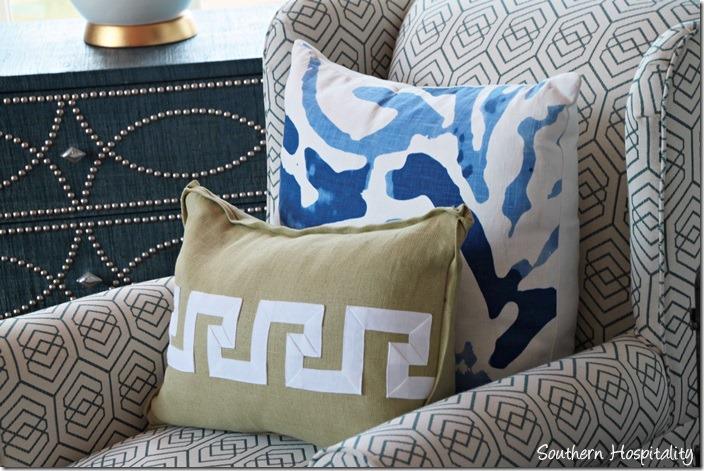 chair pillows